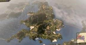 Геймплей Total War: Attila с пояснениями, отличия от Rome 2