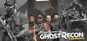 Ghost Recon: Wildlands - Пампасы, наркокартели и немножко демократии