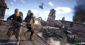 Ghost Recon: Wildlands – рекордные итоги бета-тестов самой большой игры Ubisoft