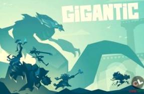 Gigantic - подробности об игре, новый онлайн экшен