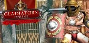 Gladiators Online: Death Before Dishonor – жесткие бои и древнеримские амфитеатры