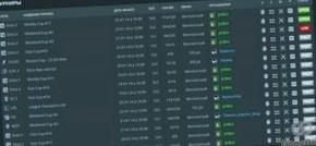 Глобальное обновление киберспортивного ресурса JetSet.pro