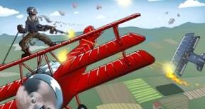 Глобальное обновление в War Thunder - новые самолеты, DX11 и многое другое