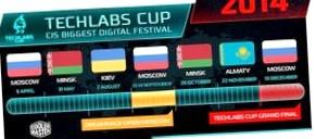 Глобальный Прорыв - TECHLABS CUP 2014