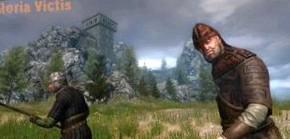Gloria Victis - реалистичная средневековая MMORPG