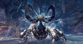 Гнездо королевы пауков в Blade and soul, гайд-прохождение