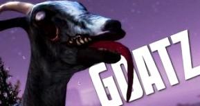Goat Simulator: GoatZ - масса бешеных козлов и режим выживания