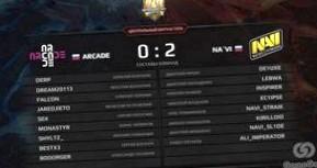 Gold Series: первое поражение Na'Vi в сезоне, M1ND вновь лидирует
