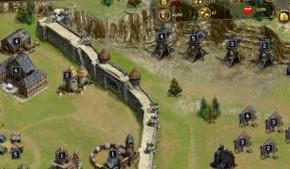 Golden Age – строительство нескольких городов и объединение