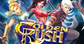 Golden Rush - не MOBA, а SOBA [Превью]