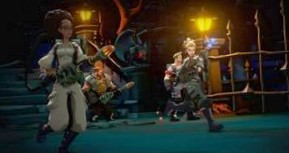 Горе-создатели новой Ghostbusters обанкротились