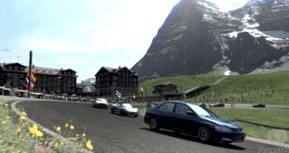 Gran Turismo 5 Prologue: Обзор
