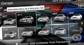 Gran Turismo (PSP): Обзор