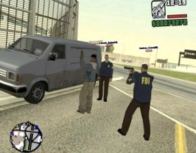 Grand Theft Auto: San Andreas: Рецензия