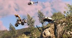 Grand Theft Auto V: моддинг, видеоредактор и свежие скриншоты