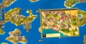 Grepolis — лучшая стратегия 2012! 1 000 000 Игроков!