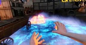 Grimoire: Manastorm - магическая арена от первого лица
