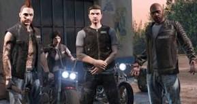 GTA Online: Bikers добавляет в игру мотоклубы, новую технику, оружие, одежду и татуировки
