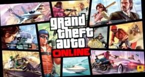 GTA Online ждет масштабное обновление