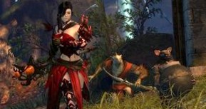 Guild Wars 2 переходит на бесплатную основу, новые подробности о дополнении Heart of Thorns