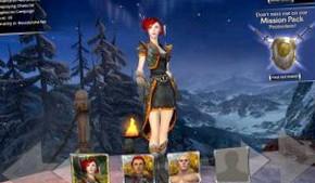 Guild Wars – динамично, ярко и весело
