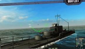 GunFleet – морские сражения в браузере