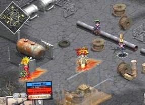 Gunrox: Обзор игры