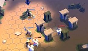 Gunswords: Tin Soldiers – пошаговая стратегия