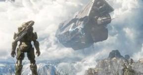 Halo 4. Превью.