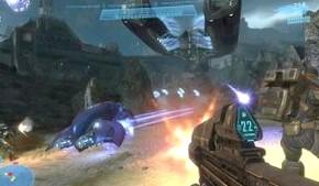 Halo Online – массовые сражения стенка на стенку
