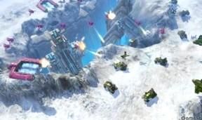 Halo Wars: Обзор