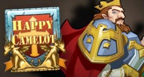 Happy Camelot