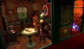 Haunted: Прохождение игры