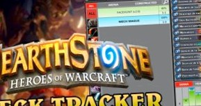 Hearthstone Deck Tracker - скачать, настройка, возможности