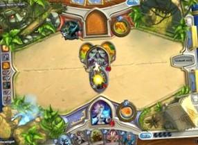 Hearthstone: Heroes of Warcraft: Превью (бета-версия) игры