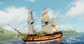 Hearts of Oak: Conquest of the Seas – историческое морское приключение