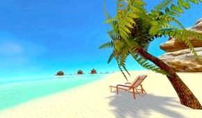 Heaven Island – красивый остров без цели и смысла