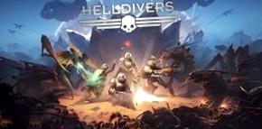 Helldivers – кооперативный шутер от создателей Magicka