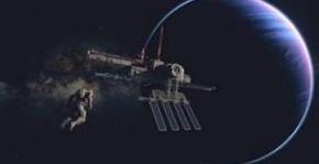 Hellion – исследования и выживание в условиях нулевой гравитации