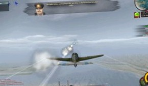 Heroes in the Sky – симулятор войны в воздухе