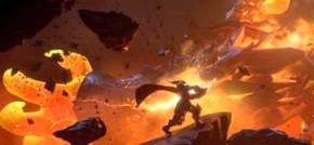 Heroes of the Storm: Повелитель альянса и повелитель огня