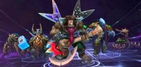 Heroes of the Storm вышла в открытое тестирование, краткий обзор новшеств