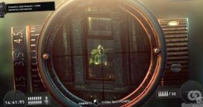 Hitman: Sniper Challenge. Мини-обзор.