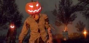 Хэллоуин 2016 в сетевых играх: Зомбифест, Ночные ведьмы и Байкеры без головы