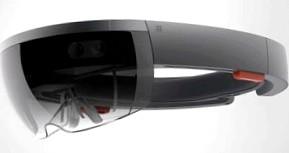 HoloLens – окно в дополненную реальность