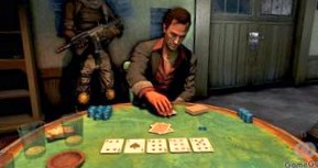 Игра в покер или покер — в игру?