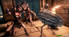 Игроки варварски недовольны Conan Exiles – ранний доступ, или не всё включено