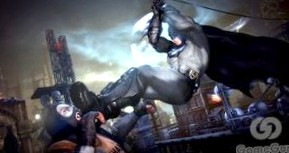 ИгроМир'11: Batman: Arkham City