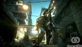 ИгроМир'11: Battlefield 3