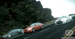 ИгроМир'11: Need for Speed: The Run